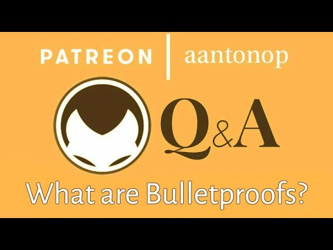 Bitcoin Q&A: What are Bulletproofs?