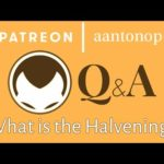 Bitcoin Q&A: What is the Halvening?