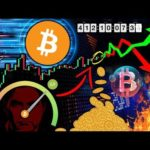 Bitcoin Ready for Another MASSIVE Move?! Why the Next Month is CRUCIAL for $BTC!