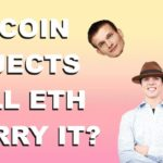 Bitcoin Rejects But Will Ethereum Carry it Higher?
