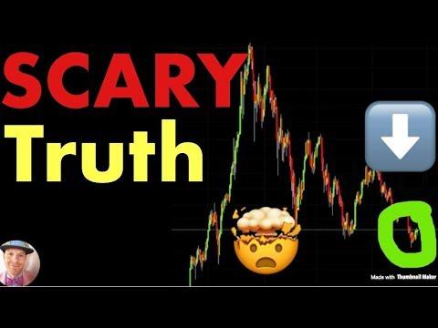 Bitcoin SCARY Truth - (Bitcoin Crash News)