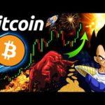 Bitcoin SMASHES $9,000! $BTC to Continue INSANE PARABOLIC RUN to $60k?!? 🚀😱