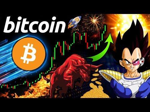 Bitcoin SMASHES $9,000! $BTC to Continue INSANE PARABOLIC RUN to $60k?!? ??