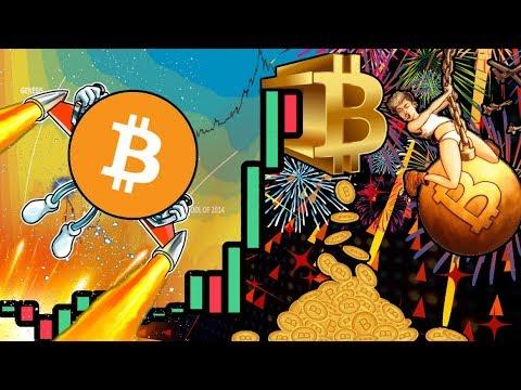 Bitcoin SMASHES Key Resistance!!! Crypto Winter FINALLY Over?! HODL Waves vs UTXO ?