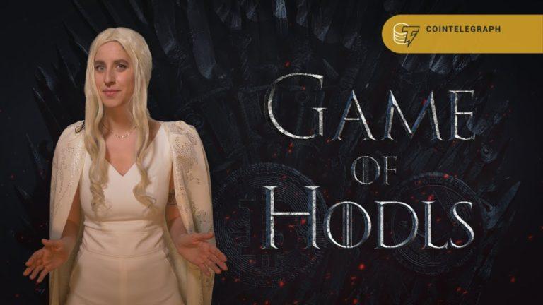 Bitcoin SV News, Forbes Blockchain List, Notre Dame Des Cryptos | Game of Hodls