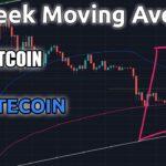 Bitcoin Testing Key Area   Litecoin Price Dips