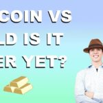 Bitcoin Vs Gold Is It Over Yet?