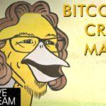 Bitcoin & Crypto Market Talk - Crypto Lark AMA