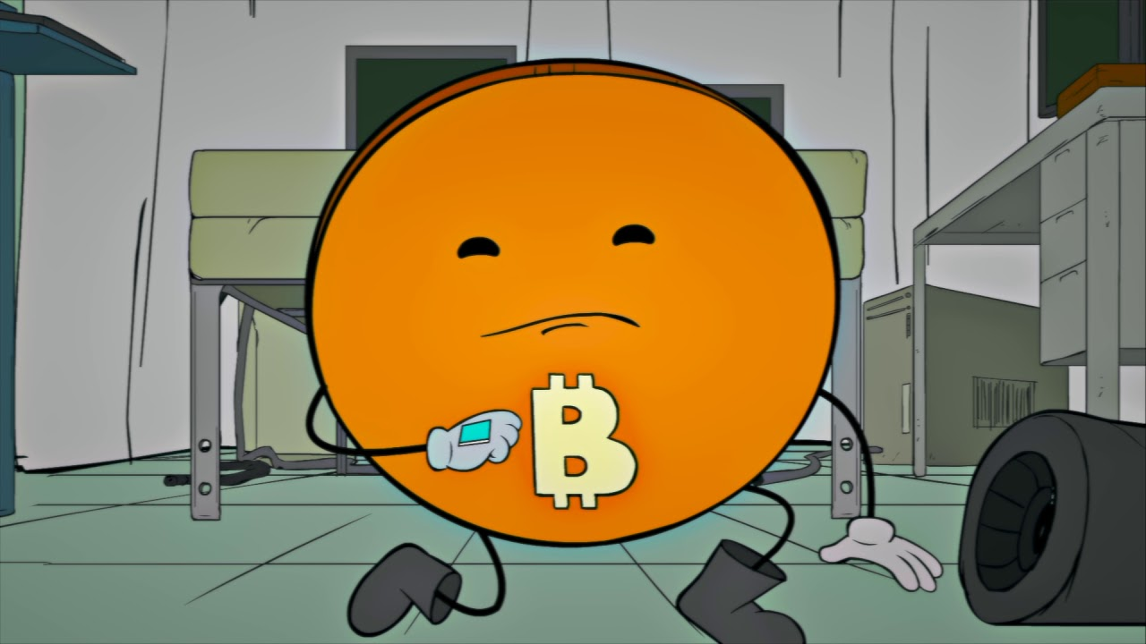 Bitcoin and Friends | Teaser