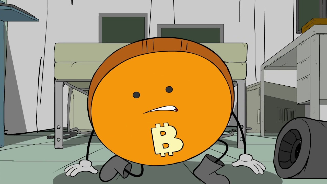 Bitcoin and Friends | Trailer