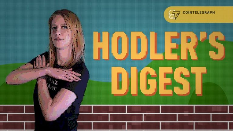 Blockchain Bandit Detected, Disney & Crypto, Samsung Develops Native Coin? | Hodler's Digest