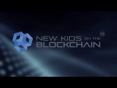 "Blockchain Documentary - ""New Kids On The Blockchain"" teaser"
