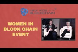 Blockchain Events - Women in Blockchain Event , San Francisco