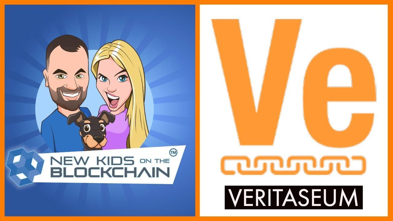 Blockchain Projects Reggie Middleton Talks Veritaseum. Cryptocurrency News