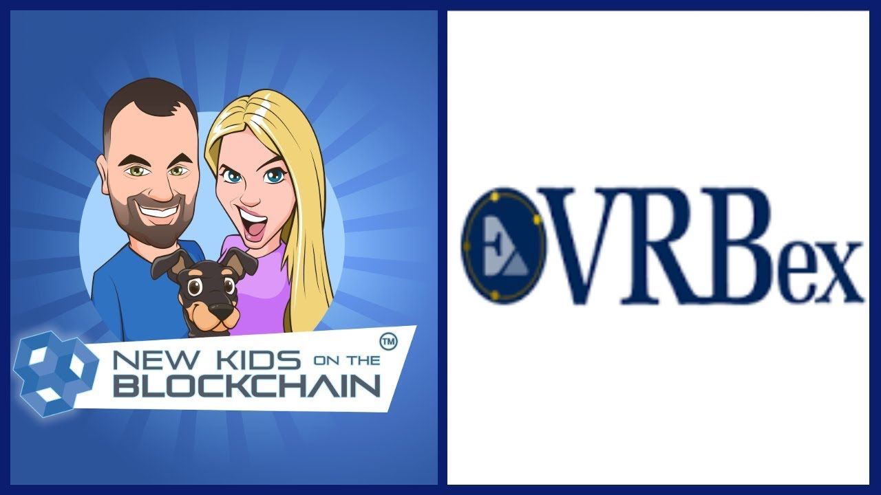 Blockchain Projects , VRBex  Cryptocurrency News