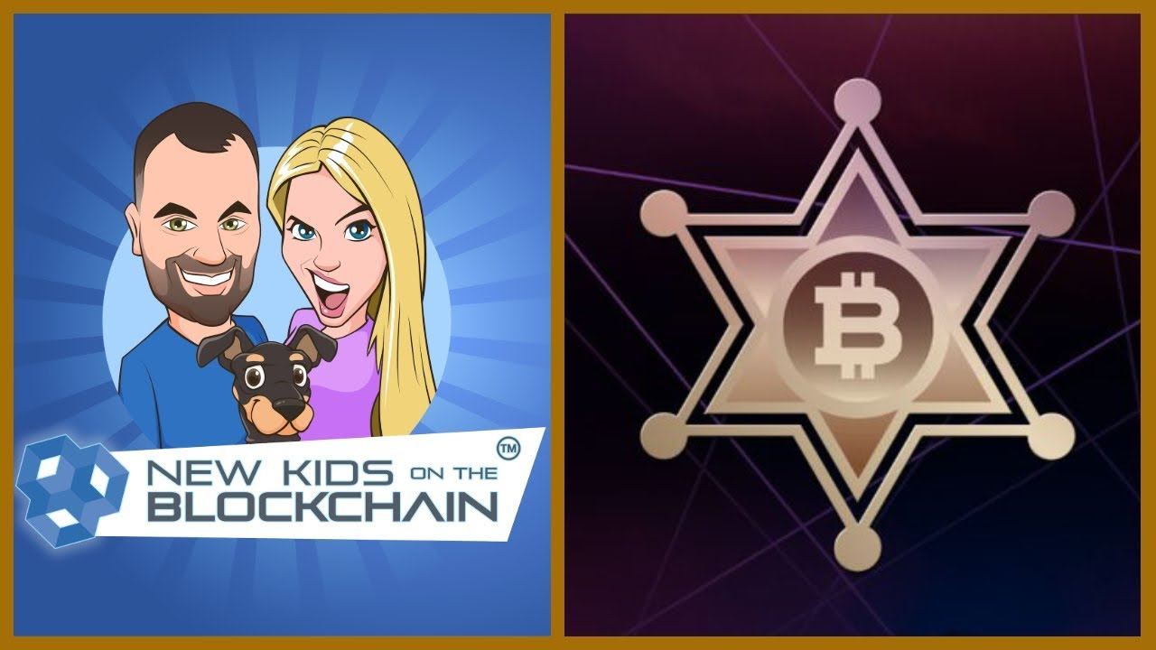 Blockchain Projects. Crypto Police.  Cryptocurrency News