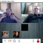 Blockchain Weekly this week John Crockett CTO Blockchain Consultants