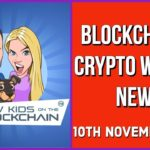 Blockchain & Crypto Weekly News , TAXES, CRYPTOTAG, MCAFEE ON BTC MANIPULATION and more