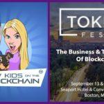 Blockchain and Crypto Events -Token Fest Boston -  Crypto News Today