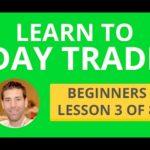 Bullish patterns + Breakouts & Bounces - Beginners lesson 3 of 8