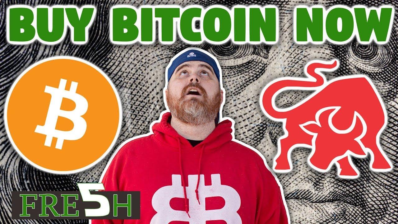 Buy Bitcoin Now   Guaranteed Altcoin Pumps   Bakkt Big News for IOST   Yang Gang