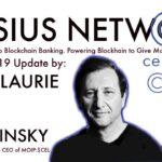 Celsius Network | Alex Mashinsky | BlockchainBrad | Blockchain Banking | Crypto Lending $CEL