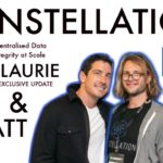 Constellation Labs Update | BlockchainBrad | Crypto Interview | DAG | Enterprise | Data Provenance