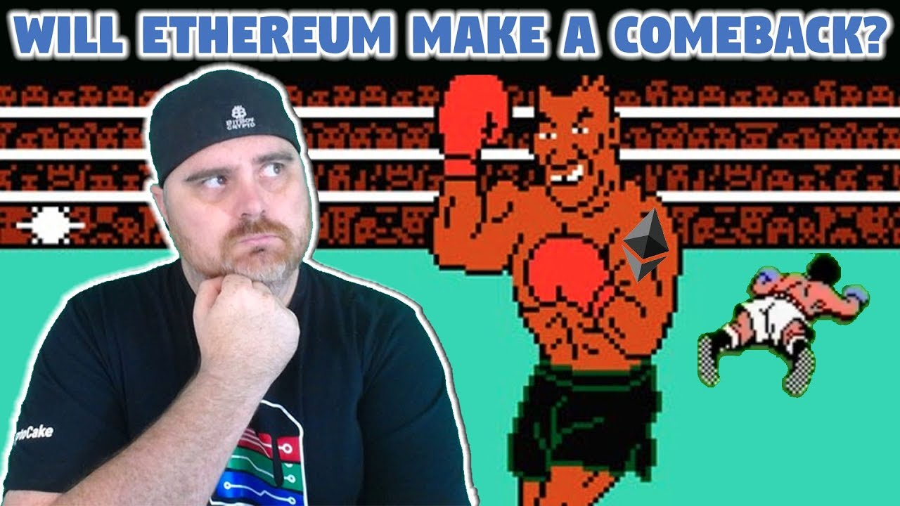 Could Ethereum Be Ready to Make a Comeback?   ETF & BTC Futures News