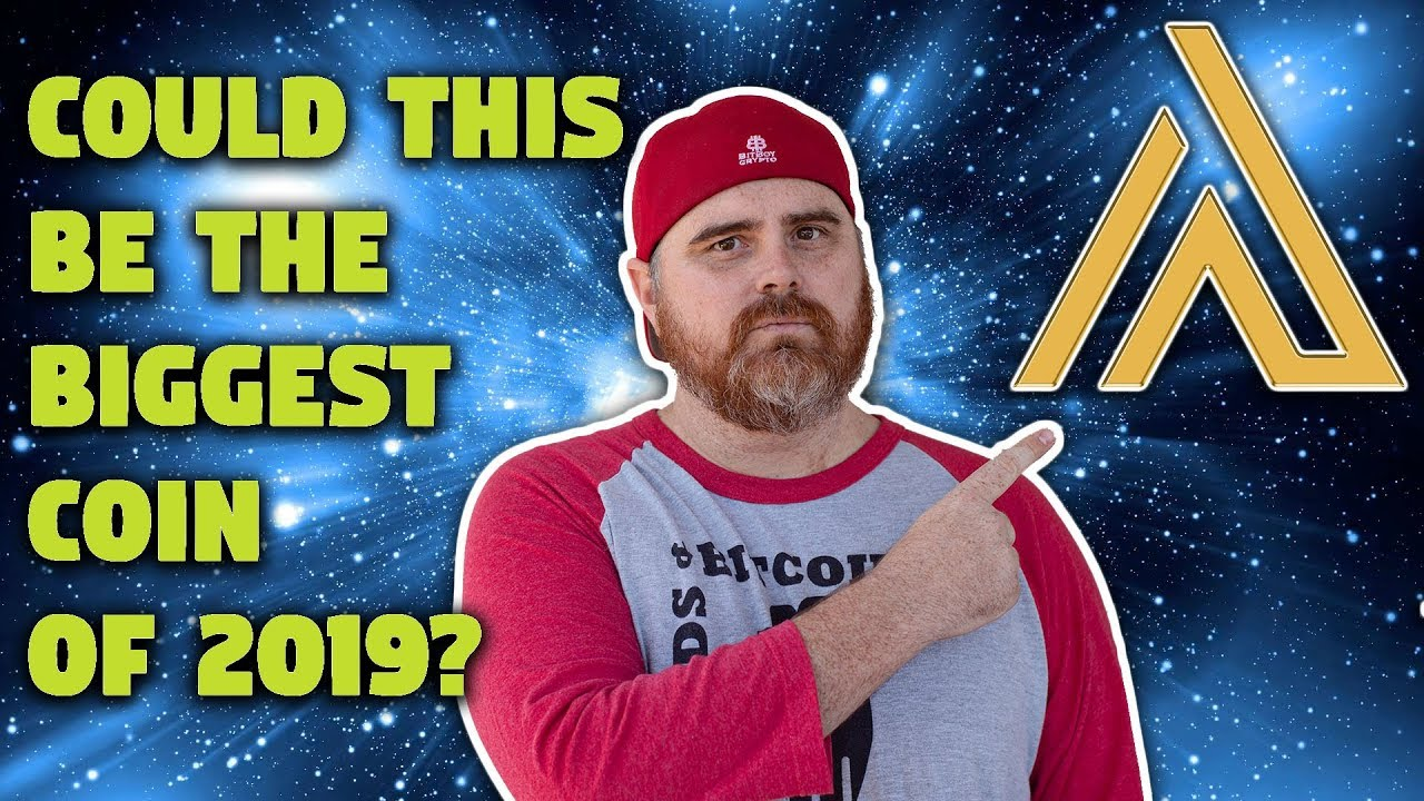 Could THIS Be the Biggest Coin of 2019? | A Look at Apollo Cryptocurrency