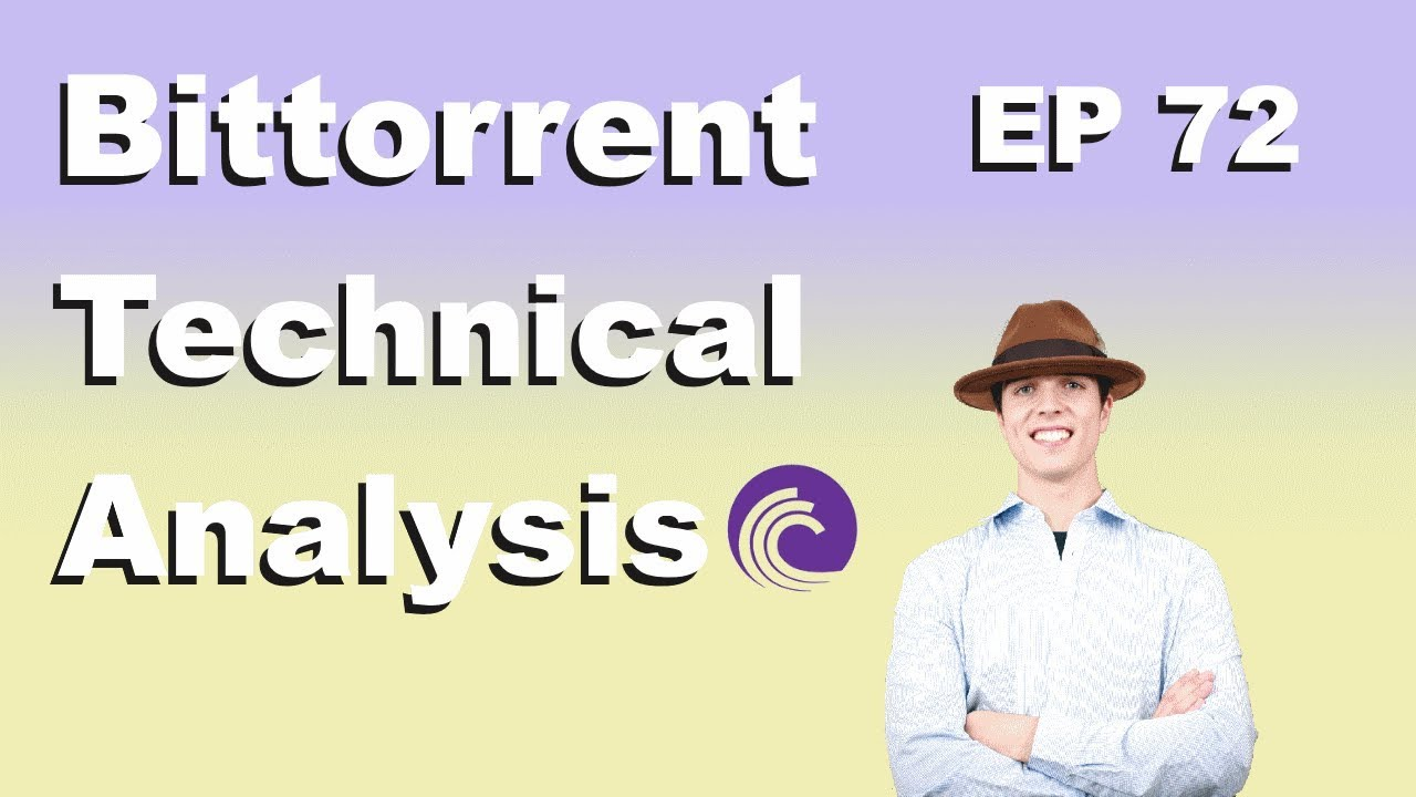 "Craving Crypto EP 72 ""Bittorrent Technical Analysis"""