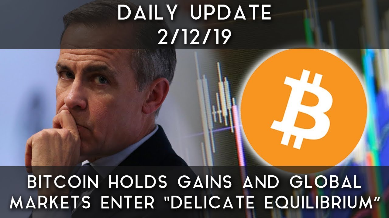 """Daily Update (2/12/19) 