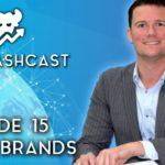 DashCast Ep. 16 | Bart Brands (European Blockchain Foundation)