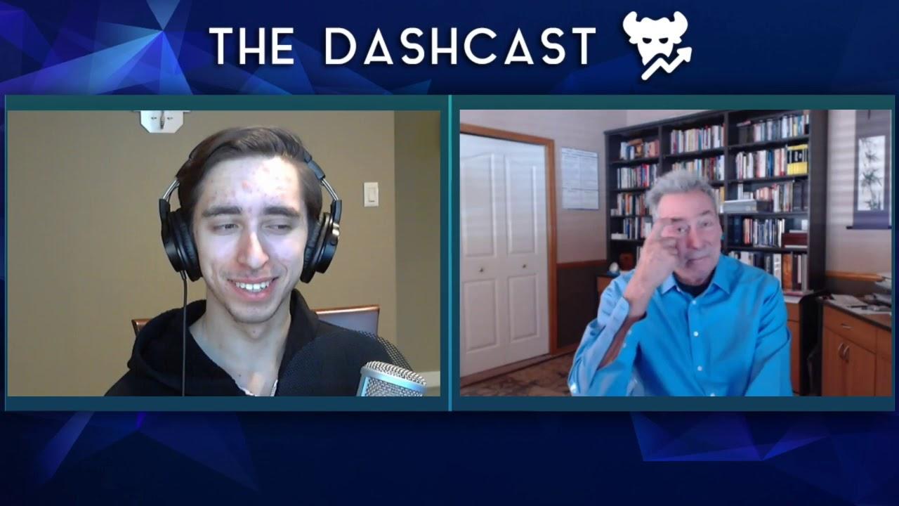 DashCast Ep. 17 | David Morgan (Energy Markets & Precious Metals)