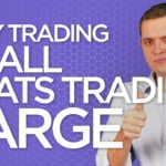 Ep 147: Why Trading Small or Less Beats Trading Large