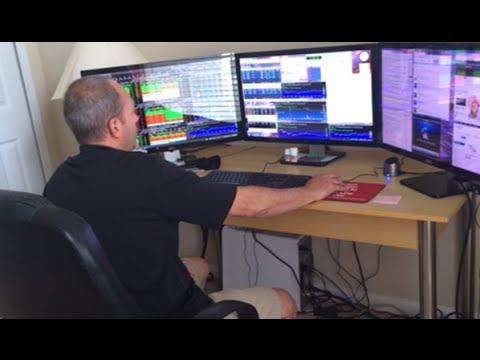 "Eric Wood aka ""Elkwood"" Interview - Investors Underground"
