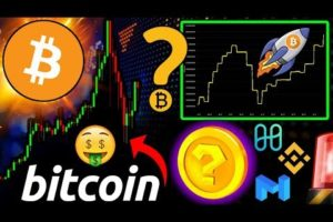 FAKEOUT?! BITCOIN Correction FINALLY 🚀 Over!? BULLISH Altcoin News! Did You Sell?