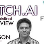 FETCH.AI | BlockchainBrad Interview with CTO | Autonomous Agents | Smart Utility