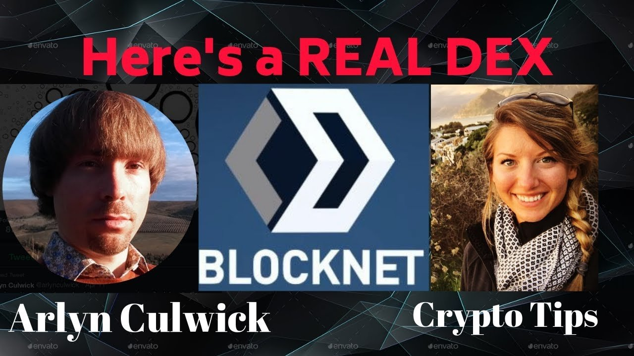 Founder of Blocknet Speaks: The Crypto Space is Now at a Critical Point