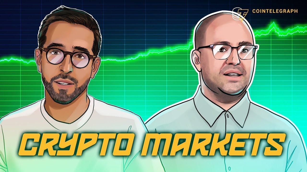 Four Drivers Will Push Bitcoin Price to 20,000 USD   Crypto Markets