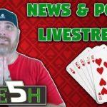 Fresh 5 News & Poker   Play GOC Poker   Liquid Exchange   Bitcoin Pumps & Gets Rejected