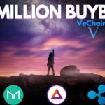 HUGE Tron and VeChain Buyback! CRAZY Chainlink Surge, ADA, MKR, BAT, XRP - Altcoin Update