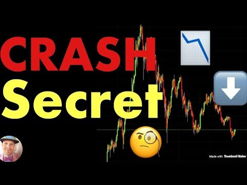 Hidden Secret Behind Bitcoin's Recent Crash