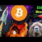 How HIGH Will Bitcoin Go?! Investors Ditch Stocks & Gold for $BTC! Mass Adoption 🚀