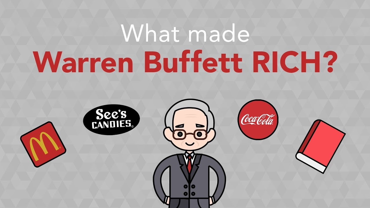 How Warren Buffett's Favorite Things Made Him Rich | Phil Town