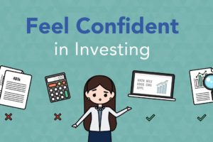 How to Be More Confident When Investing | Phil Town