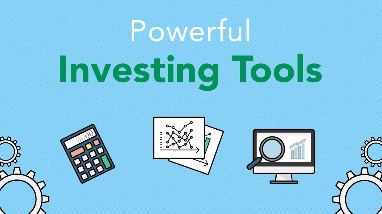 How to Invest: Best Tools for Tracking Your Investments   Phil Town