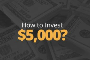 How to Invest: Invest Your First $5000 | Phil Town