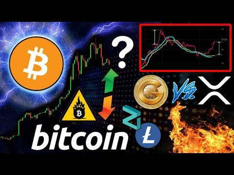 IF BITCOIN Hits THIS KEY LEVEL It Could EXPLODE to $40k! NVT Price ⚠️ Watch Out!