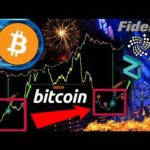 INSANE Bitcoin Coincidence: The Most Bullish Signal Yet?! 🚀 Timing is CRITICAL!