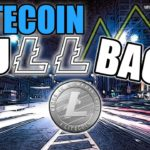 IS LITECOIN 50% PULLBACK POSSIBLE? | LTC HALVING UPDATE